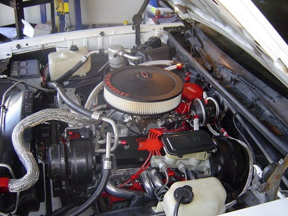Another ashman_0 1987 Chevrolet Monte Carlo post... - 7218493