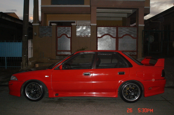 Modified Toyota Corolla Small Body Modifying Your Car