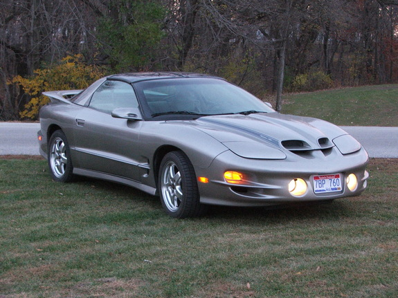 kaisersta 39 s 2002 pontiac trans am in yankton sd. Black Bedroom Furniture Sets. Home Design Ideas