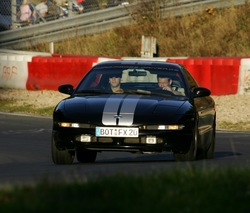 Bennes 1996 Ford Probe