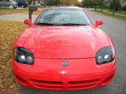 fueledbyramen000s 1996 Dodge Stealth