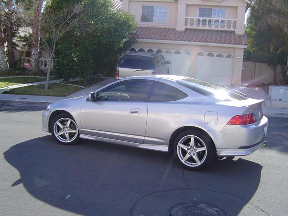 05type s 2005 acura rsx specs photos modification info. Black Bedroom Furniture Sets. Home Design Ideas