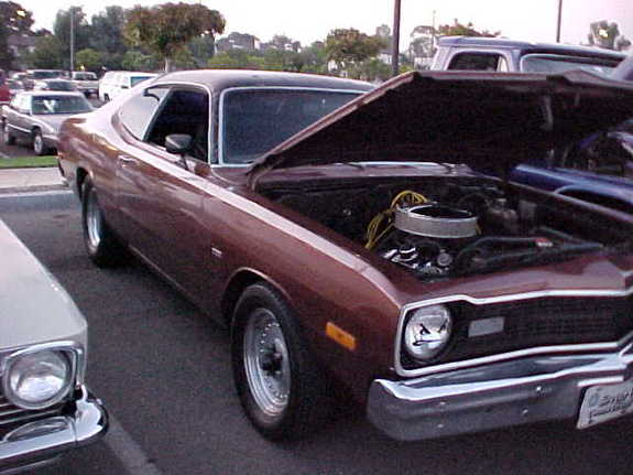 Another epjr440 1973 Dodge Dart post... - 7224391
