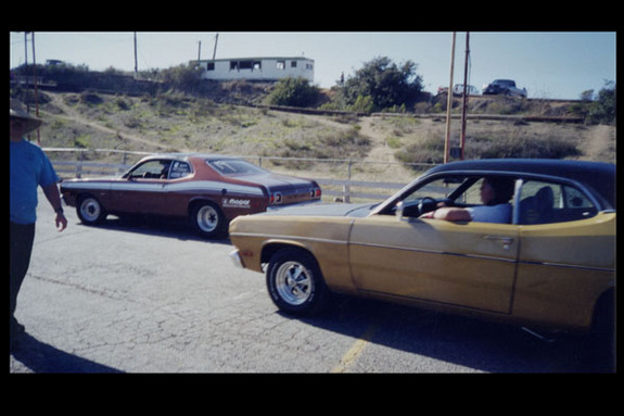 Another epjr440 1973 Dodge Dart post... - 7224392