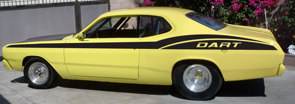Another epjr440 1973 Dodge Dart post... - 7224401