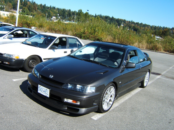Exi88 1994 Honda Accord Specs  Photos  Modification Info At Cardomain