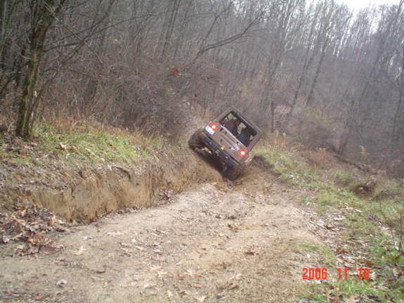 Another ironm98 1995 Jeep YJ post... - 7225506