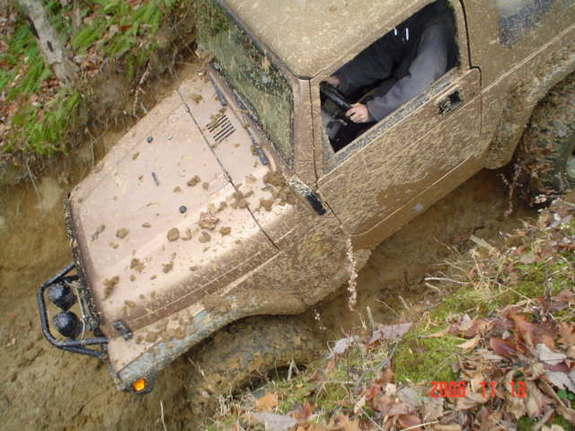 Another ironm98 1995 Jeep YJ post... - 7225509