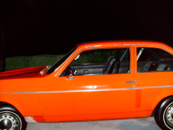 Another greg72 1977 Chevrolet Monza post... - 7225735