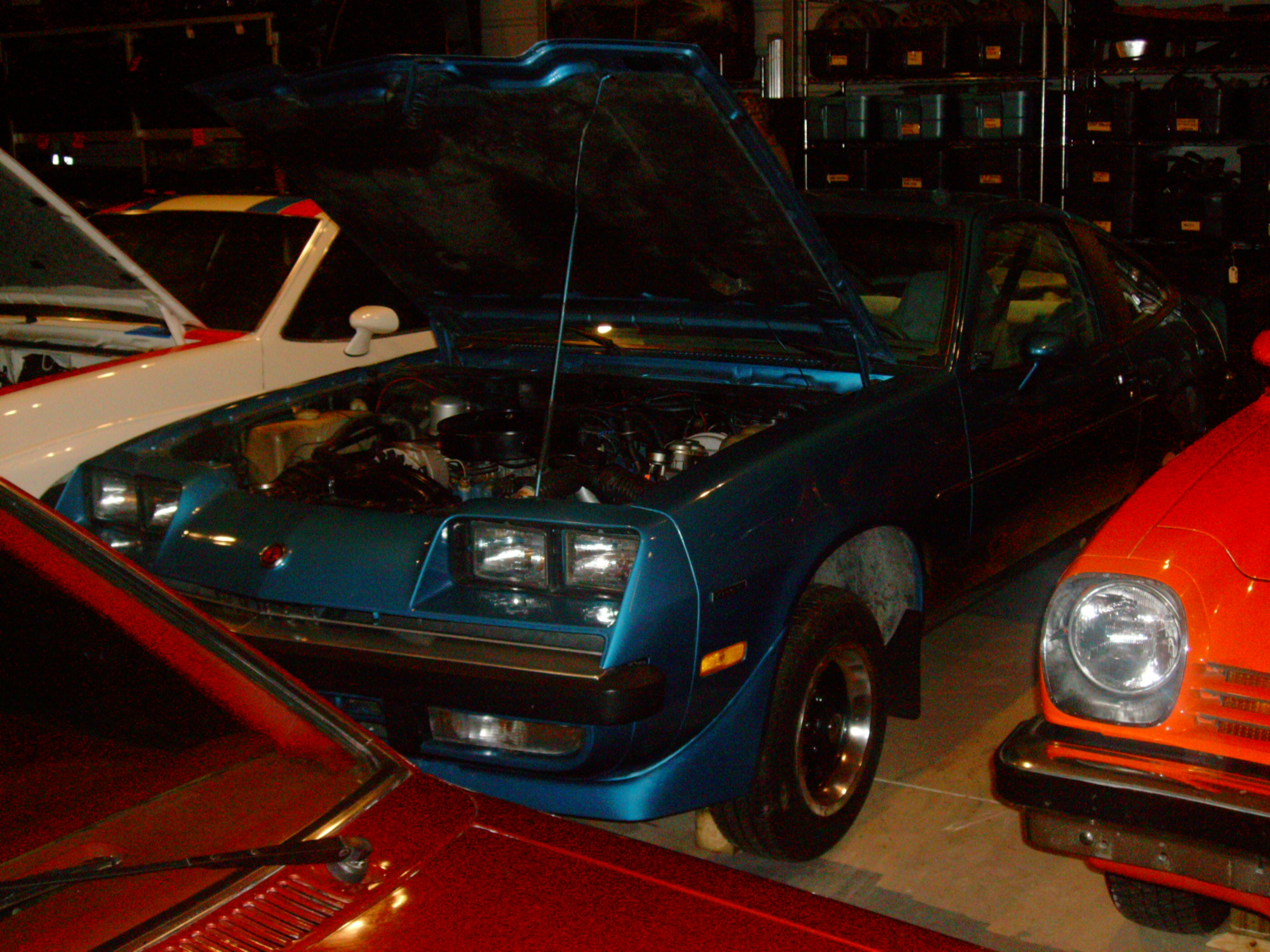 Another greg72 1977 Chevrolet Monza post... - 7225742
