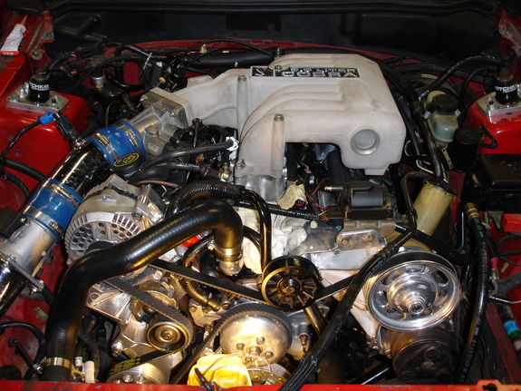 Another djjazzydave 1995 Ford Mustang post... - 7411381