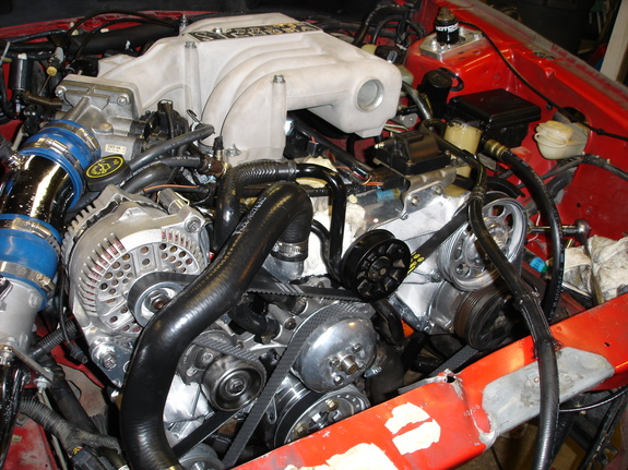 Another djjazzydave 1995 Ford Mustang post... - 7411382