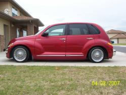 cali_styln_pts 2002 Chrysler PT Cruiser