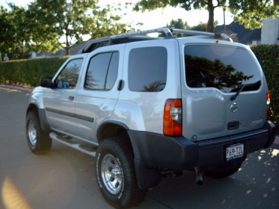 Stewart24 2002 Nissan Xterra Specs, Photos, Modification ...
