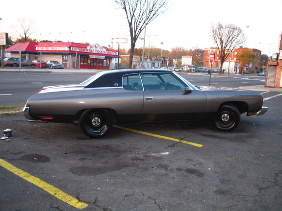 Another dcchevyboi 1973 Chevrolet Impala post... - 7229909