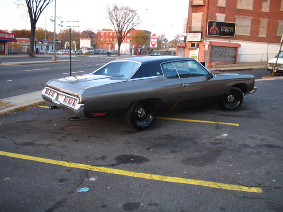 Another dcchevyboi 1973 Chevrolet Impala post... - 7229910