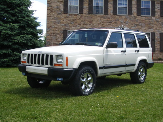 steve7841 39 s 1999 jeep cherokee in lancaster pa. Black Bedroom Furniture Sets. Home Design Ideas
