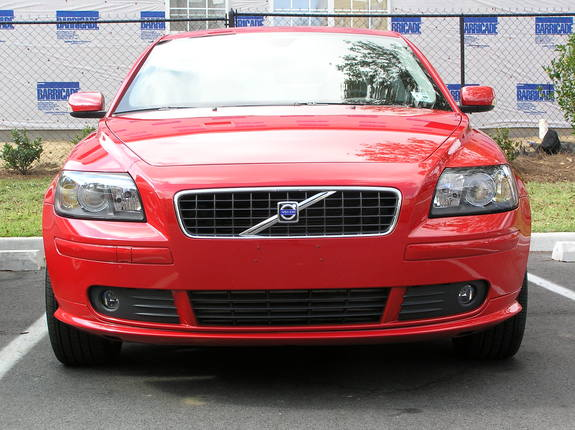 swedespeeds40 2005 volvo s40 specs photos modification info at cardomain. Black Bedroom Furniture Sets. Home Design Ideas