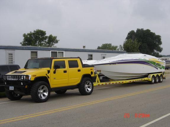 Gallery for gt hummer h2 sut lifted