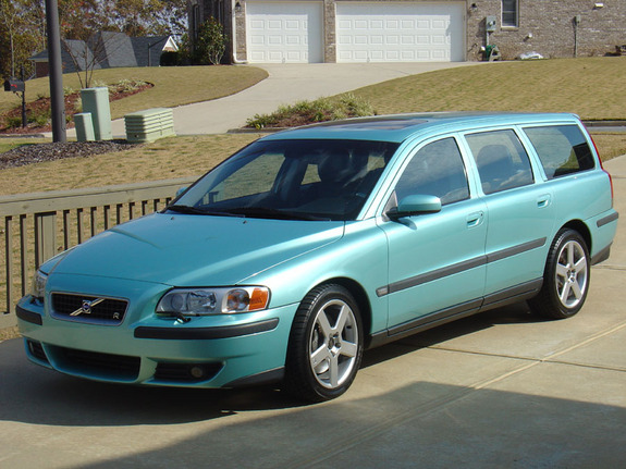 VolvoCollectR 2004 Volvo V70 Specs, Photos, Modification ...
