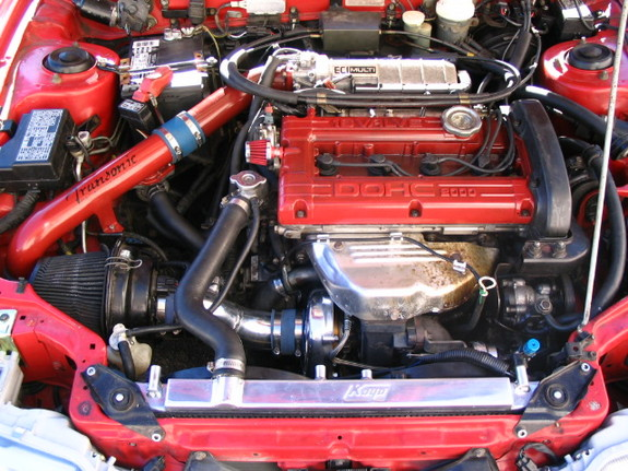 Another canada4g63 1992 Mitsubishi Eclipse post... - 7236337
