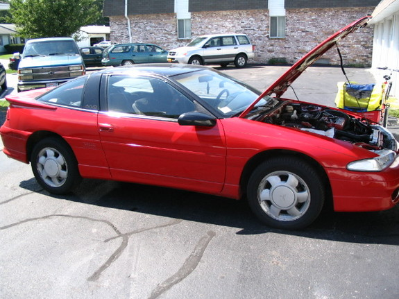 Another canada4g63 1992 Mitsubishi Eclipse post... - 7236343