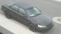 AnWSubaruForevers 1999 Toyota Camry