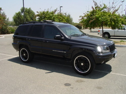 felixusmc 1999 Jeep Grand Cherokee