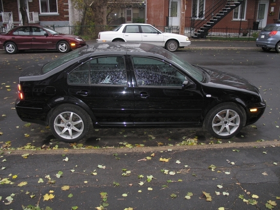 Another systech 2002 Volkswagen Jetta post... - 7236154