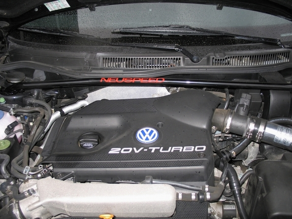 Another systech 2002 Volkswagen Jetta post... - 7236162