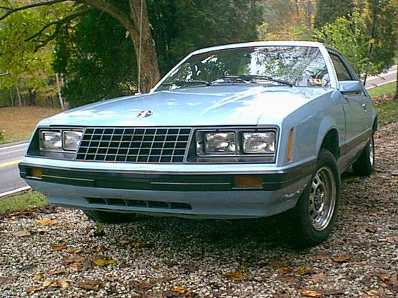 Autotooner 1980 Ford Mustang