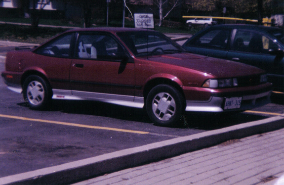 Another Jeffgz24 1990 Chevrolet Cavalier post... - 7238447