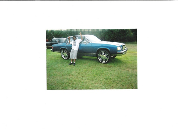 Another DonkRyder 1985 Chevrolet Caprice post... - 7238826