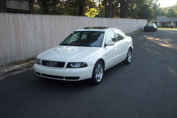 Another GillManJr 1996 Audi A4 post... - 7292113