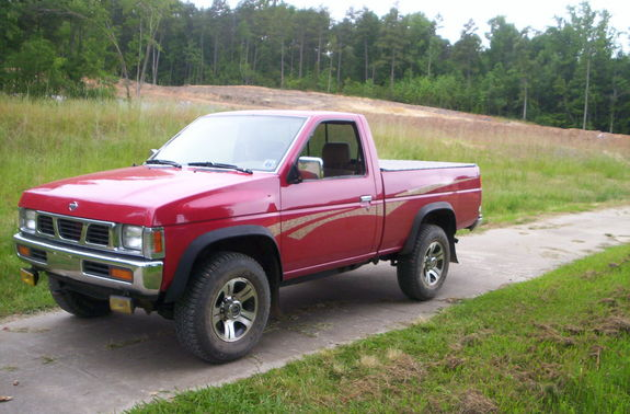 johnnyhammers 1997 nissan regular cab specs photos modification info at cardomain. Black Bedroom Furniture Sets. Home Design Ideas