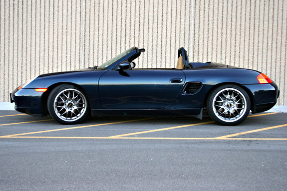 lpsjack 2000 porsche boxster specs photos modification. Black Bedroom Furniture Sets. Home Design Ideas
