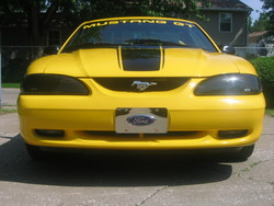 norms98s 1998 Ford Mustang