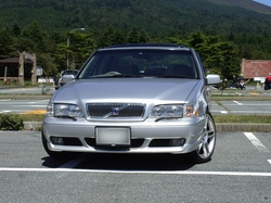 visco1120s 1997 Volvo S70
