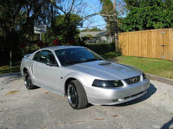 Herocasey 2000 Ford Mustang Specs Photos Modification