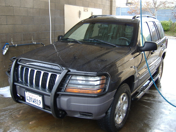 Another 1_FAST_MARO 1999 Jeep Grand Cherokee post... - 7243913
