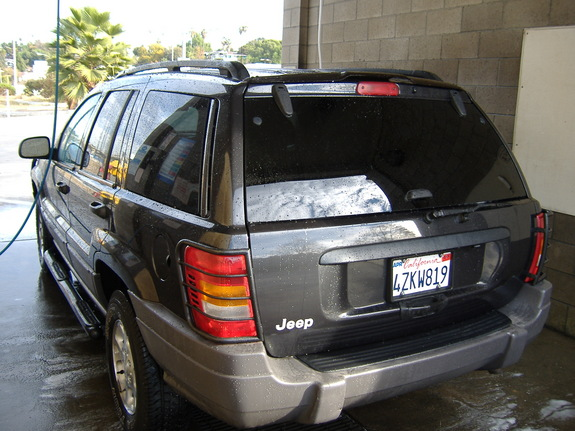 Another 1_FAST_MARO 1999 Jeep Grand Cherokee post... - 7243914