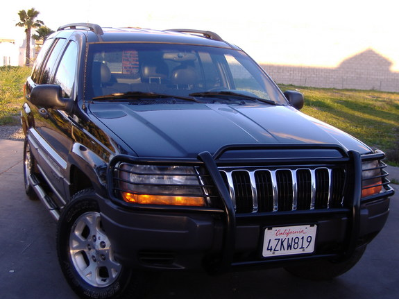 Another 1_FAST_MARO 1999 Jeep Grand Cherokee post... - 7243915