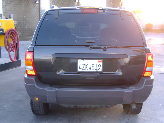 Another 1_FAST_MARO 1999 Jeep Grand Cherokee post... - 7243923