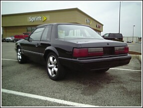 Another shadez14 1990 Ford Mustang post... - 7245308