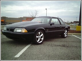 Another shadez14 1990 Ford Mustang post... - 7245309