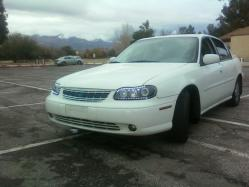 chronix2121s 2001 Chevrolet Malibu 