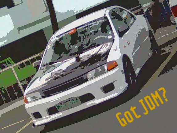 Another 053074 1998 Mazda Protege post... - 7255577