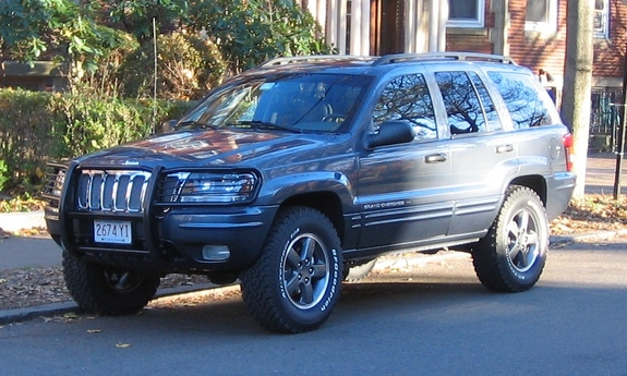 jglass79 2002 jeep grand cherokee specs photos modification info at cardomain cardomain