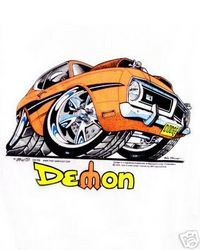340demons 1972 Dodge Demon