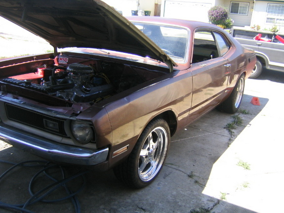 Badd340 1971 Dodge Demon 7264154
